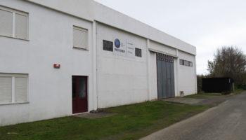 Inaguracion de las nuevas instalaciones de Proyemer en Sines (Portugal)